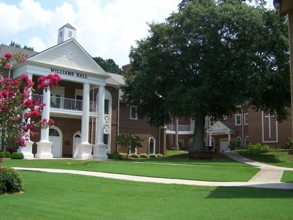 Pretty University